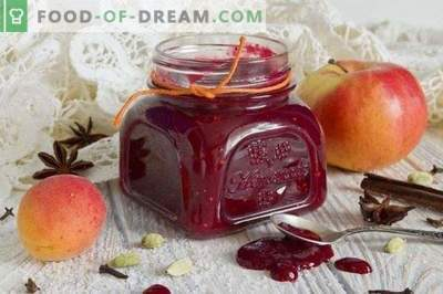 "Confiture de fruits et de baies ""Aromatic Assorted"""