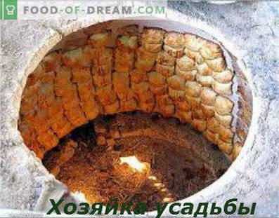 Comment faire cuire samsa au four rapidement et savoureux