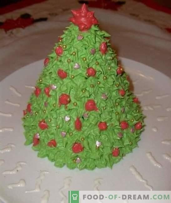 Les bonbons de Noël faites-le vous-même: savoureux, beau, festif