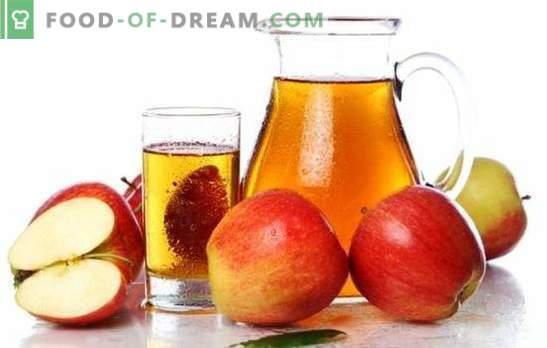 Compote de pommes et d'oranges - l'harmonie entre bénéfice, goût et arôme. Comment préparer une compote de pommes et d'oranges de différentes versions
