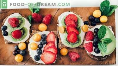 Bonbons Vegan: 6 recettes de desserts pour la table des fêtes