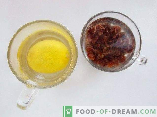 Muffins à la citrouille avec raisins secs