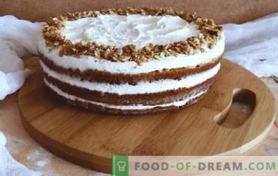 Recettes pour la fabrication de gâteaux Dukan pour une variété de régimes. Nourriture et perte de poids illimitées avec tout gâteau selon la recette de Dukan