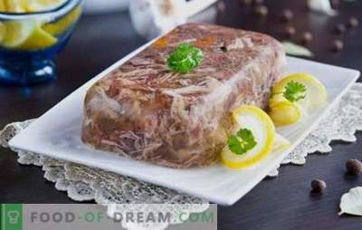 The best and proven recipes of braised pork and beef. Secrets of cooking delicious braised pork with beef