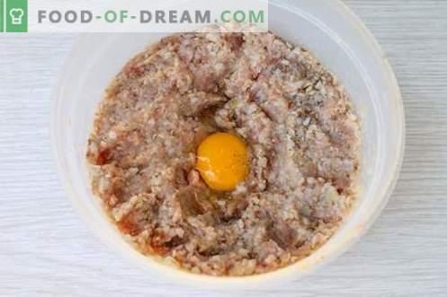 Grechanik - un plat nourrissant et peu coûteux