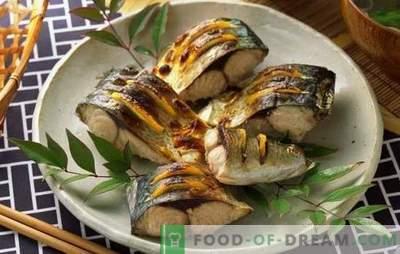 Plats de poisson de carême: festifs et quotidiens. Recettes de plats de poisson aux lentilles: soupes, côtelettes, salades, boulettes de viande, rôti