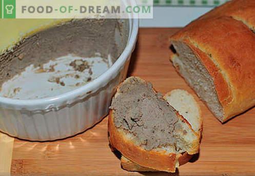 Soupe au boeuf - une recette avec des photos et une description étape par étape