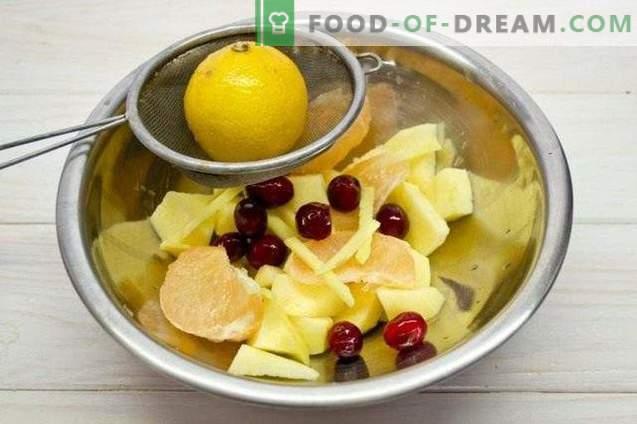Frullato ai frutti di bosco - Vitamin Cocktail