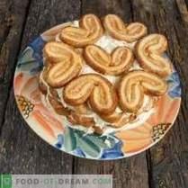 Gâteau Napoléon paresseux sans cuisson