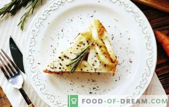 Casserole de régime dans une mijoteuse - perdre du poids avec goût! Recettes de ragoûts dans une mijoteuse avec du fromage cottage, des légumes, des bâtonnets de crabe