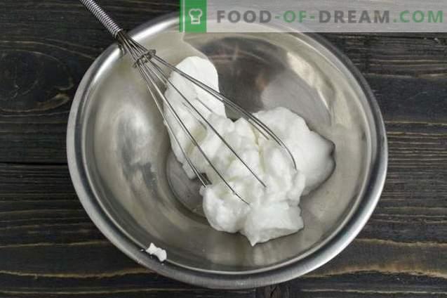 Soufflé de poisson au four
