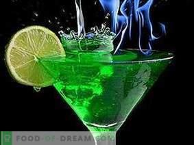 Wie man Absinth trinkt