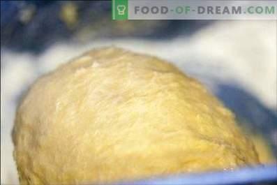 pâte de mandrin