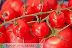 Comment congeler les tomates pour l'hiver