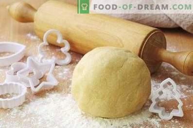Comment faire de la pâte sablée