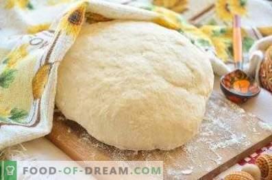 Pâte pour boulettes