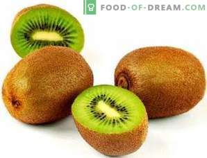 calories en kiwi