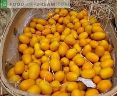 Comment manger des kumquats